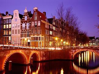 Amsterdam - Easy Fly
