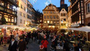Advent v Alsasku