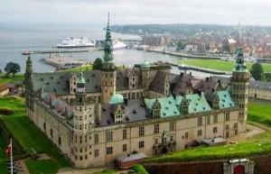 Velký okruh Dánskem a Švédskem