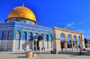 Izrael/Jordánsko   Paralely a kontrasty