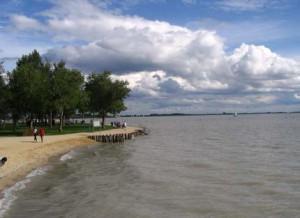 Kolem Neziderského jezera