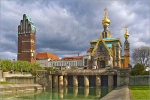 Cesta do Belgického království