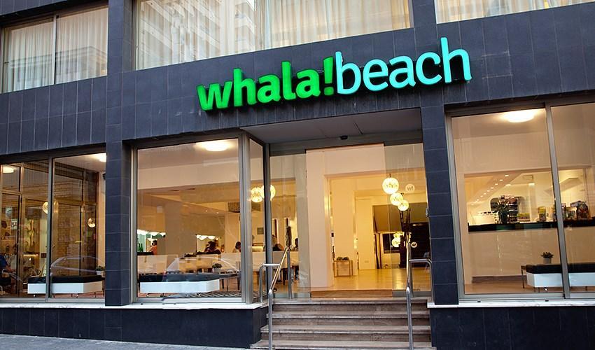 Whala! Beach