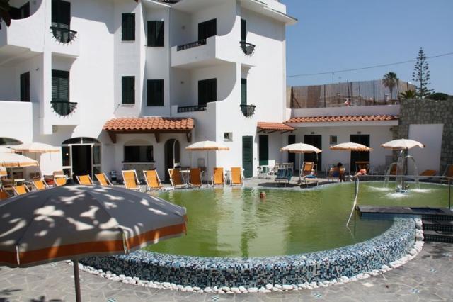 Hotel Giardino delle Ninfe