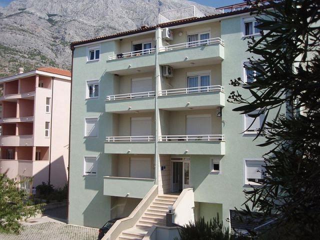Apartmány Nikolina