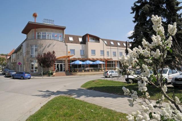 Hotel Centro - rodinná dovolená
