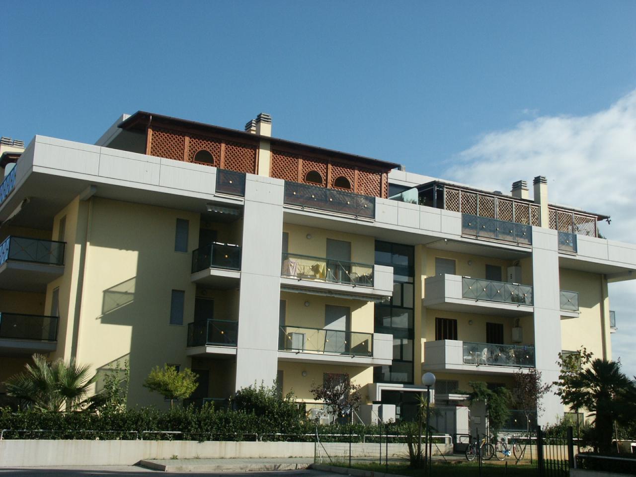 Rezidence Baracca 6