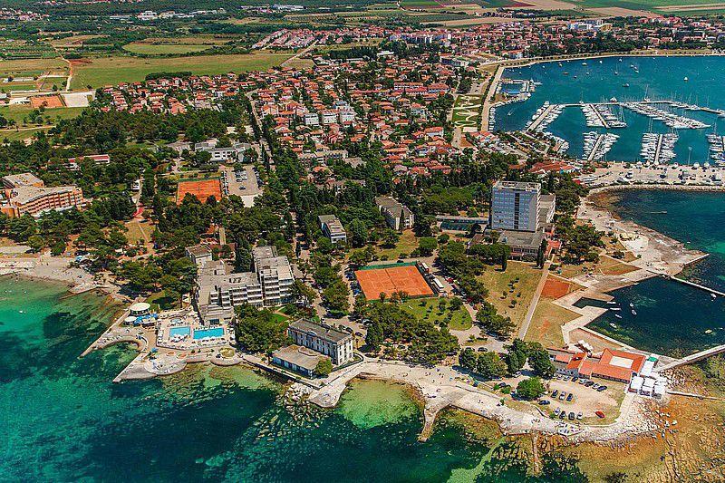Jadran (depandance hotelu Adriatic)