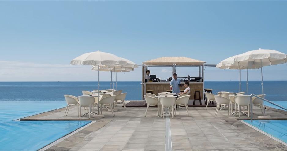 Vidamar Madeira Resort (ex CS Madeira Atlantic resort & sea spa)