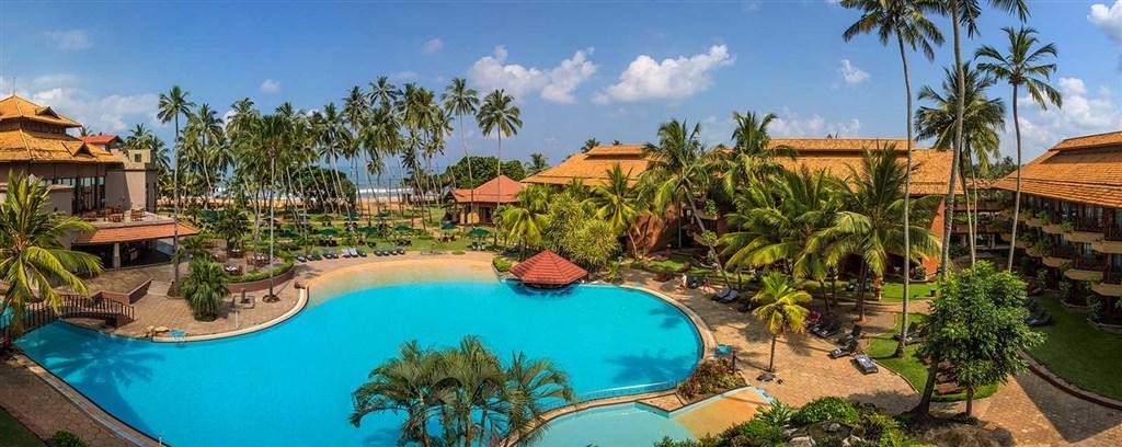 Hotel Royal Palms Beach