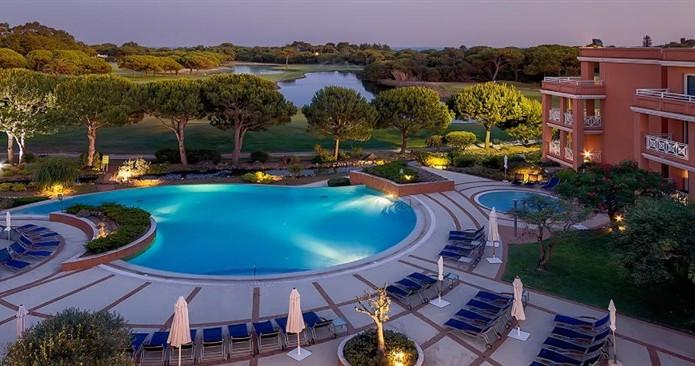 Quinta da Marinha Golf Resort