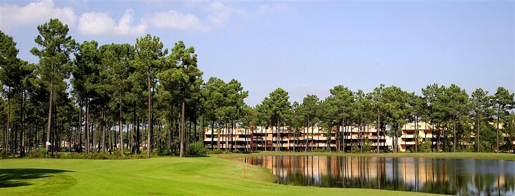 Aroeira Golf resort
