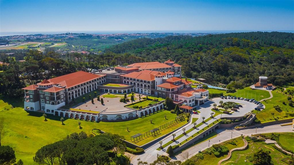 Hotel Penha Longa Golf Resort - golf