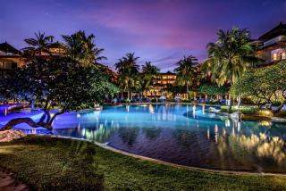 Grand Aston Bali Beach Resort