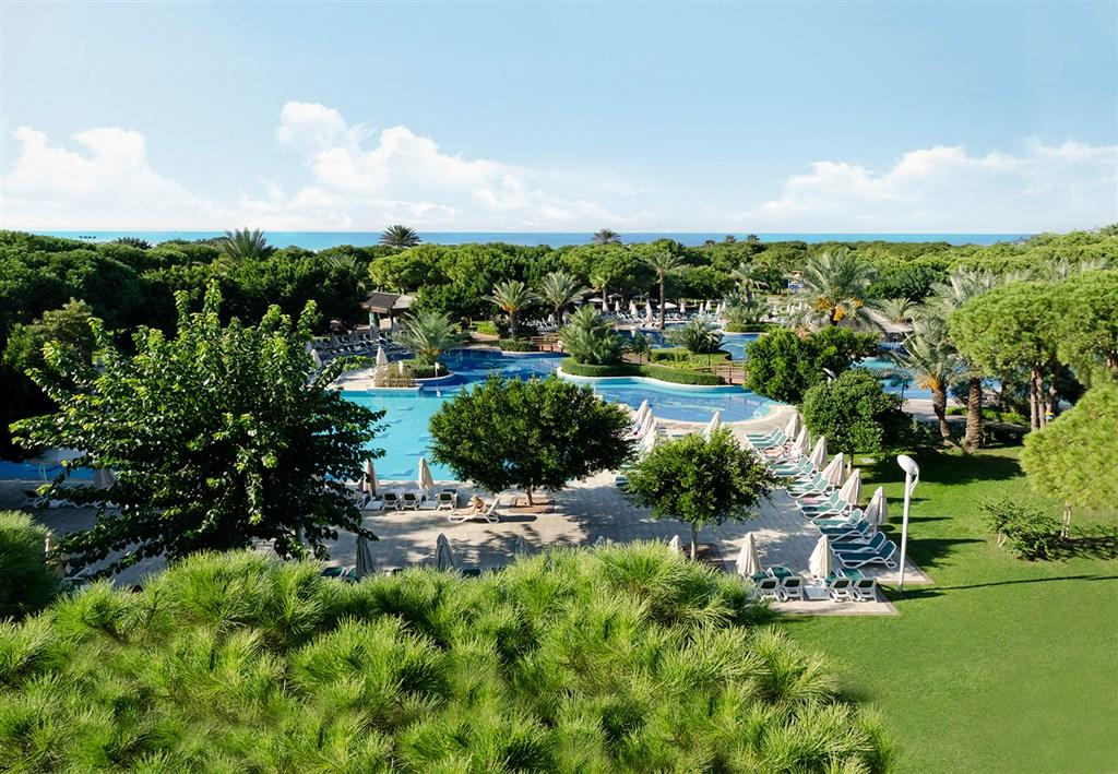 Gloria Golf resort - golf
