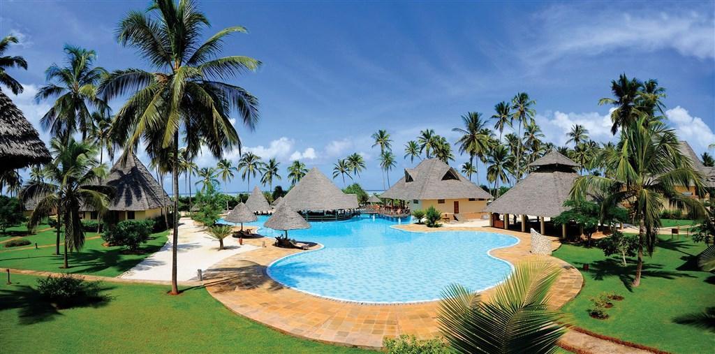 Sandies Neptune Resort
