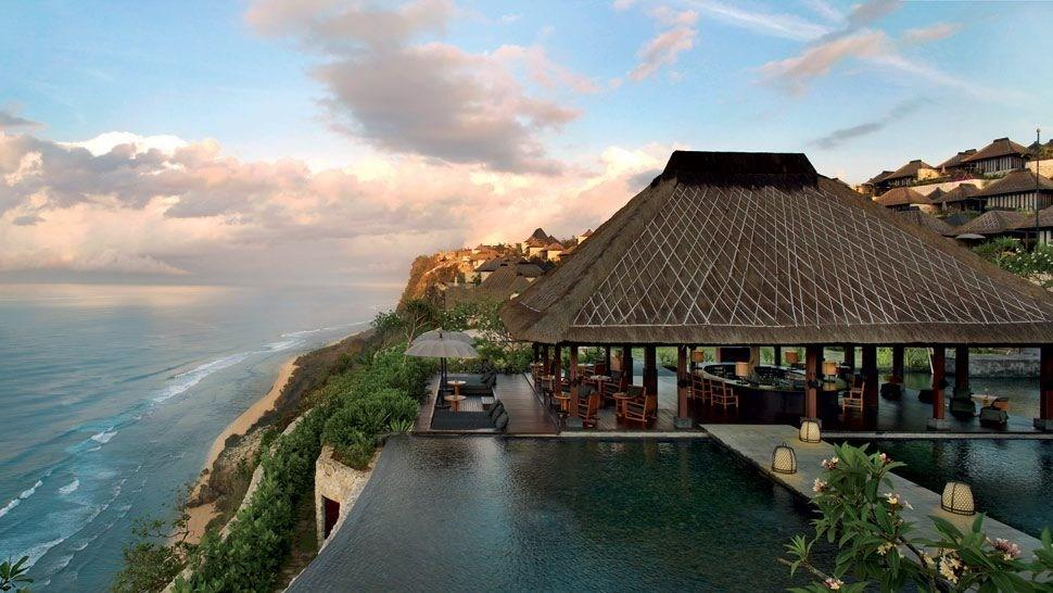 Bvlgari Bali Hotels & Resorts
