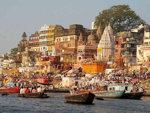 Luxusní Indie - klasická Indie, Nepál