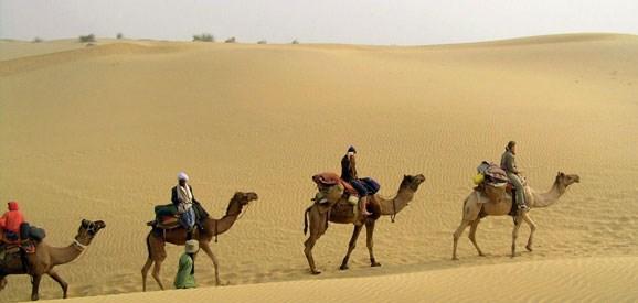 Luxusní Indie - po stopách Maharádžů