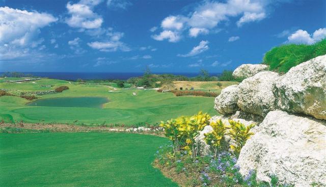 SANDY LANE - golf