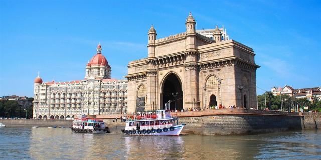 Luxusní Indie - to nejlepší ze severní Indie