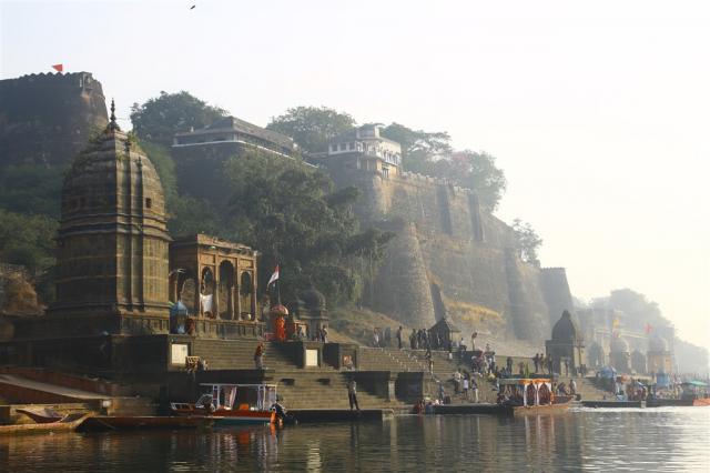 Luxusní Indie - střední Indie