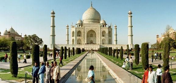 Luxusní Indie - po stopách buddhy