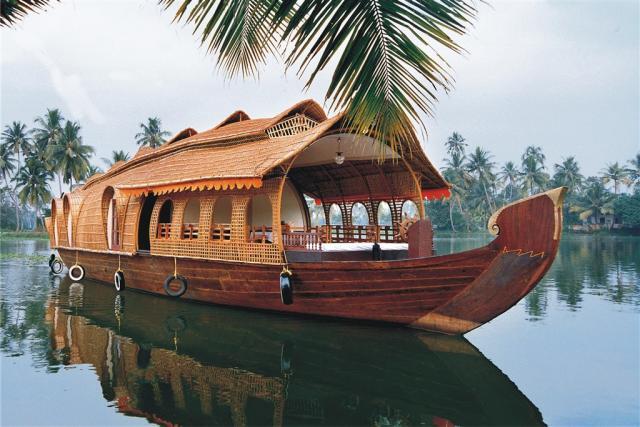 Luxusní Indie - Deccan