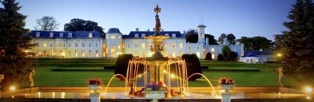The Kildare hotel, spa & Country Club