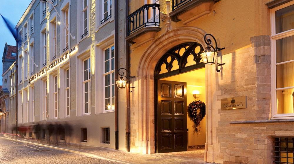Grand hotel Casselberg