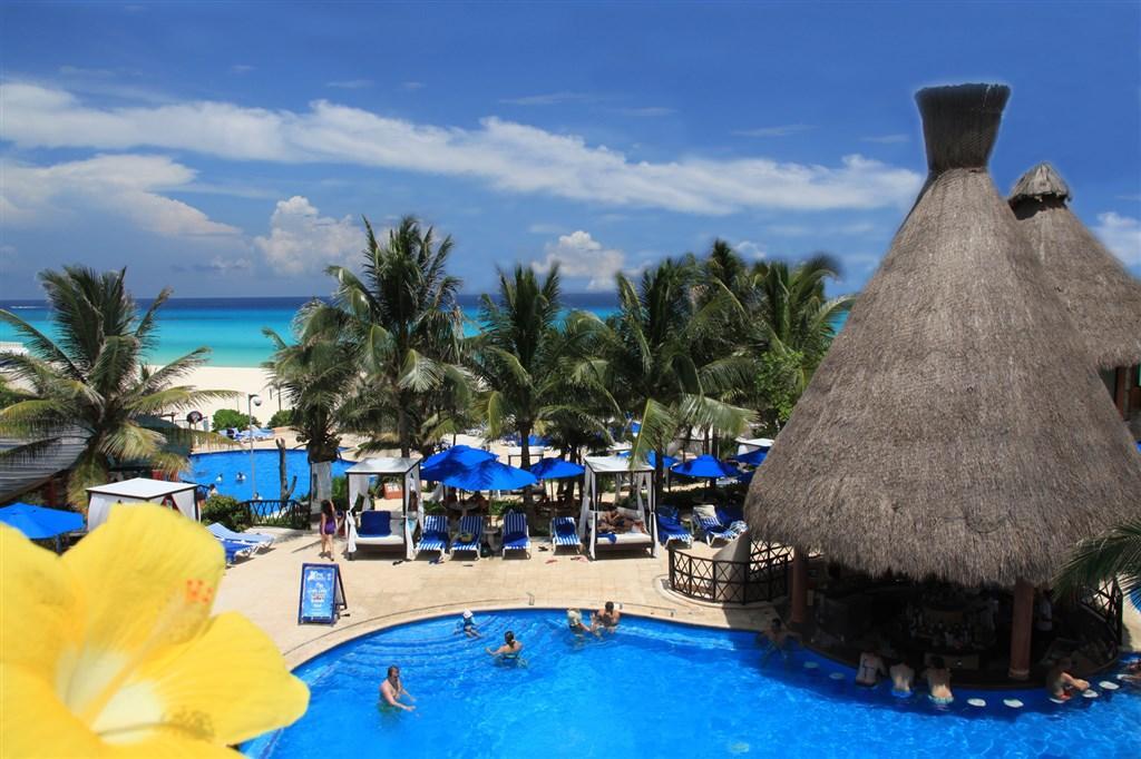 Reef Club Playacar