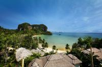 Paradise Koh Yao Boutique Beach Resort & Spa