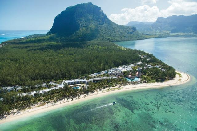 Riu Le Morne - golf