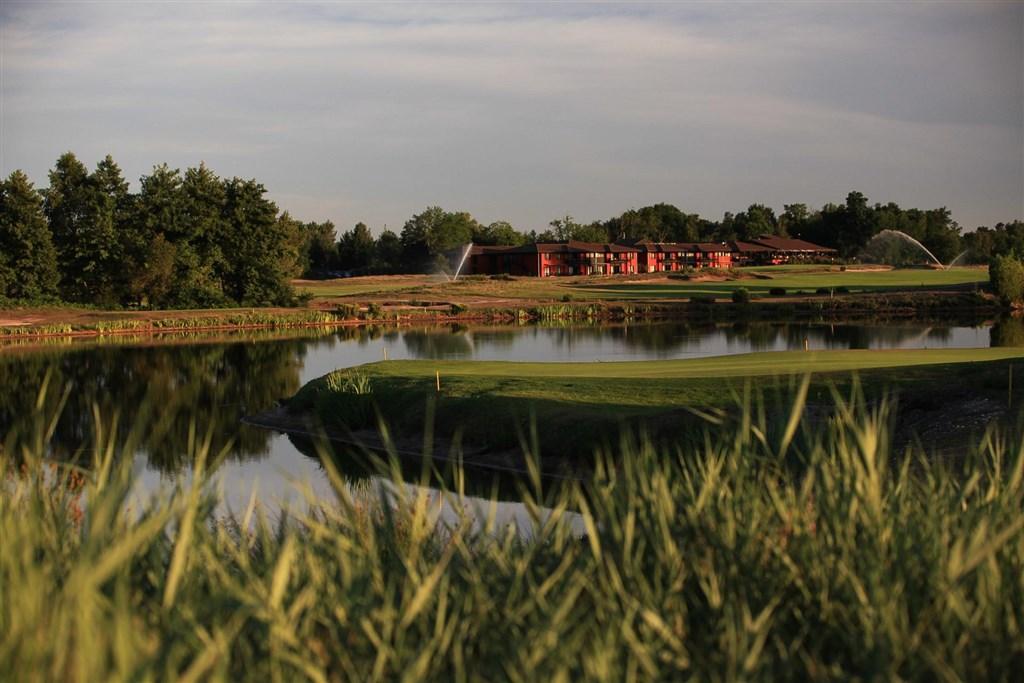 Golf Du Medoc hotel & spa