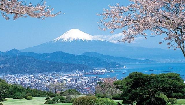 Cestování v japonské stylu
