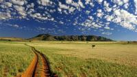Luxusní safari v Namibii