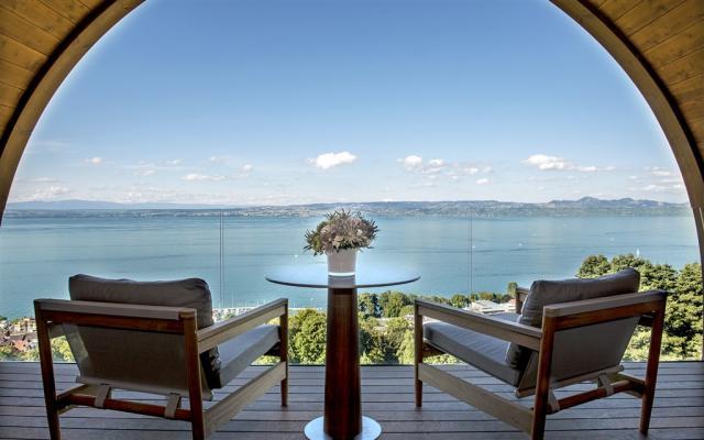 Evian resort - Royal hotel