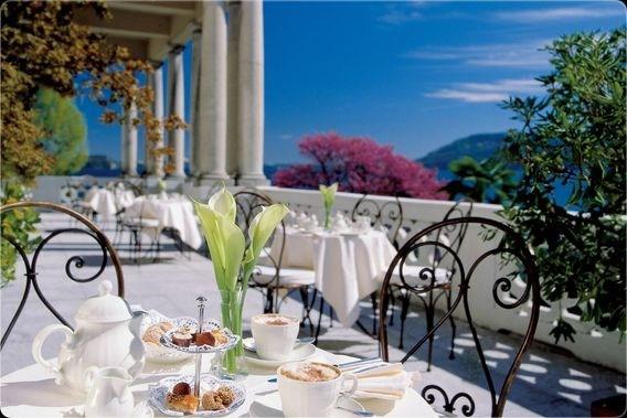 Grand hotel Majestic - golf