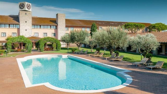 Sheraton Golf Parco De Medici & resort