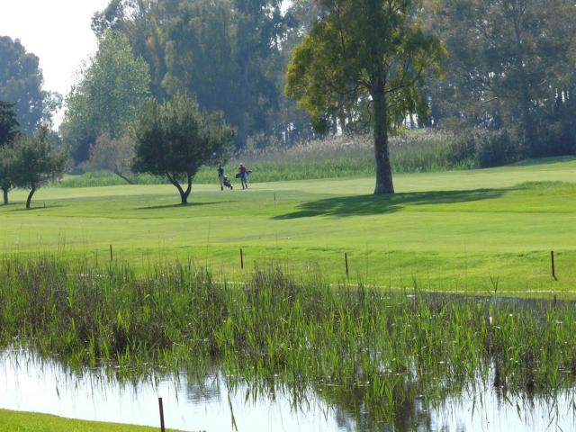 Riva Dei Tessali hotel & Golf resort
