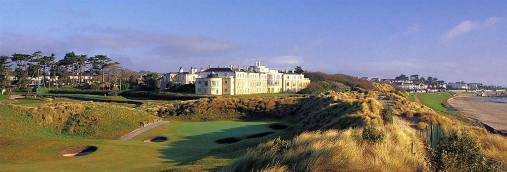 Hotel Portmarnock & Golf Links & Spa - GOLF