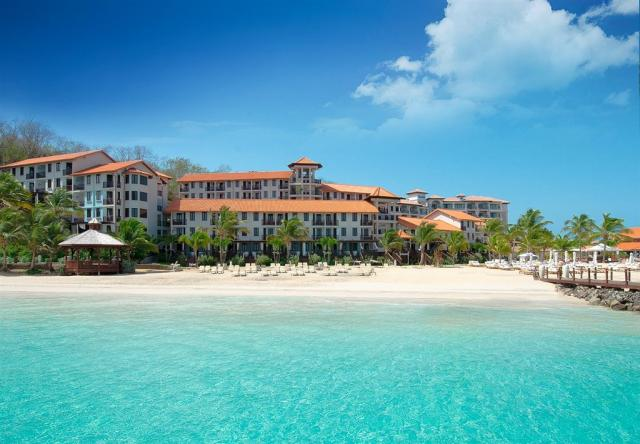 Sandals LaSource Grenada