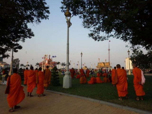 Walltour | PHNOM PENH GOLF TOUR - 5 nocí-golf - Kambodža