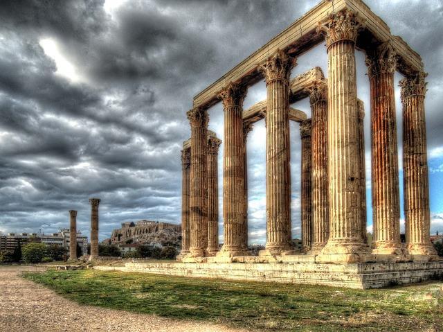 Putování za poklady Řecka a jižní Peloponés