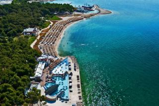 Solaris Beach Resort Hotel Jure