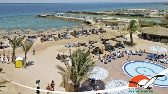 The Three Corners Empire Beach Resort