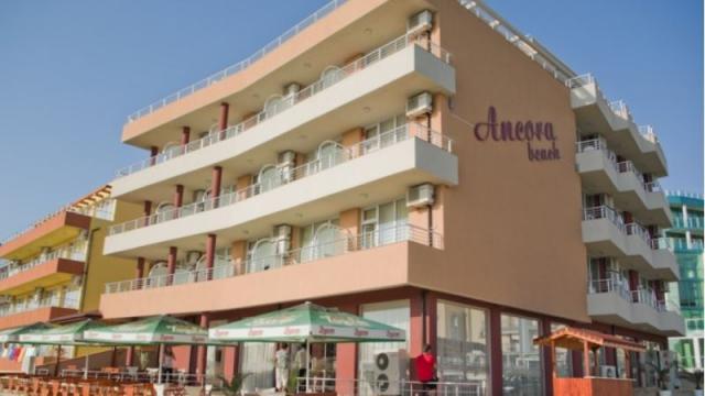 Hotel Ancora Beach