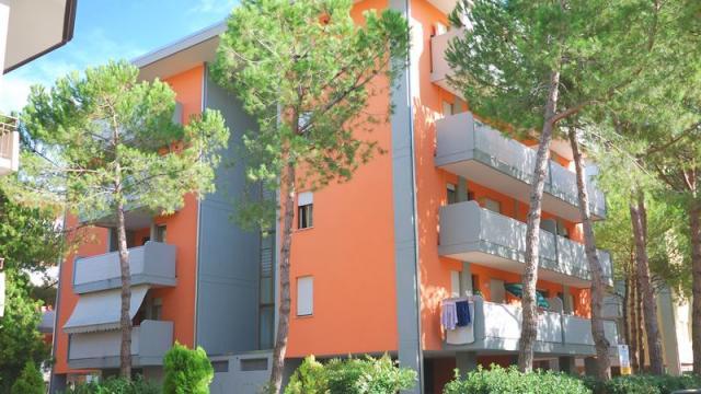 Apartmány Tiepolo