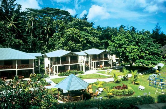 Berjaya Beau Vallon Bay Beach Resort