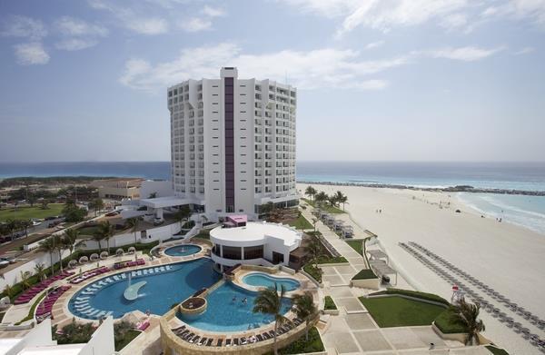 Hyatt Regency Cancún